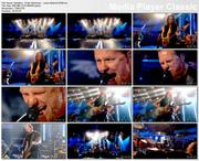 Metallica - Enter Sandman - Jools Holland 2008 HD