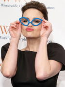 Carla Gugino - 15th Anniversary Worldwide Orphans Benefit Gala in NY 11/13/12
