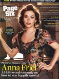 Anna Friel - Page Six Magazine (10/19/08) x7