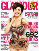 Dannii Minogue - Glamour UK - Sept 2012 (x12)