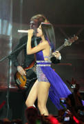 th 891808465 Preppie Selena Gomez performing live at Via Funchal in Sao Paulo 4 122 987lo Selena Gomez performing in Brazil & Argentina  Feb 5th/9th